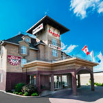 Re-energize or relax at the Ramada Plaza Manoir du Casino