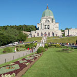 A Tribute to Montreal at Saint-Joseph's Oratory