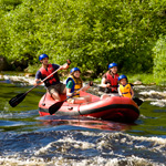 There's Something for Everyone at Parc national de la Jacques-Cartier