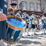 The TD New France Festival: where history plays out!