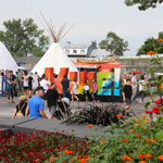 KWE: an event celebrating Indigenous Peoples