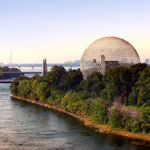 The Biosphere: 25 years dedicated to connecting society and the environment