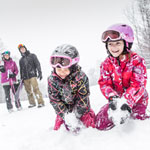 Head to the Mountain for a Family Spring Break Vacation!
