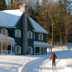 Le Baluchon, a one-of-a-kind winter destination in Quebec