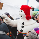 The Quebec Winter Carnival, More Dynamic Than Ever!