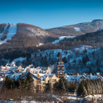 Mont-Tremblant: a Must-see in the Laurentians