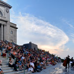 Saint Joseph's Oratory: a must-see attraction and a source of joy and serenity