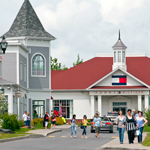 A Thousand and One Tastes in Bromont