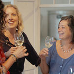 Raise your glass to the Wine Route in Brome-Missisquoi!