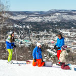 Celebrate the Magic of the Holidays in the Laurentians!