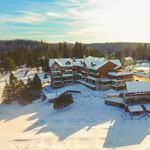 Plan your winter vacation at the Viking Resort & Marina