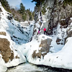 Make the most of winter fun with Quebec Adventure Outdoor!