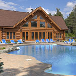 Enjoy a Peaceful Haven at the Fiddler Lake Resort