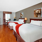 Promotion and Special Offer at the Ramada Plaza in Gatineau