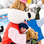 Flurries of Fun at the Winterlude Snowflake Kingdom