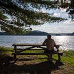 Take a break from the daily grind with a trip to Outaouais