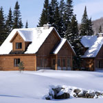 Royal Laurentien, A 4-Season Resort for Your Winter Getaway