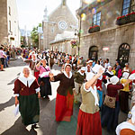 Follow the First Settlers at the SAQ New France Festival