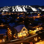 Find lots of activities all winter in Saint-Sauveur
