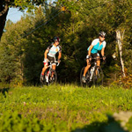 A Bike Ride to Discover the Natural Beauty of the Laurentians