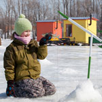 Incredible ice fishing and more at the Rivière-des-Mille-Îles Park