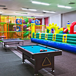 Keep Warm in the Townships with some Indoor Family Fun