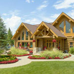 Enjoy a dream vacation at the Fiddler Lake Resort