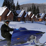 Revel in the Joys of Winter at Chalets Royal Laurentien
