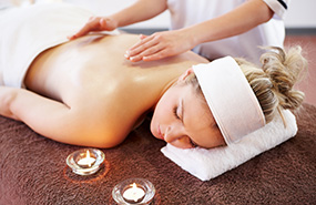 Experience Spa & Relaxation